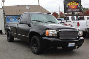 1993 Chevrolet C/K 1500 Series for Sale in Edmonds, WA