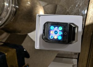 Smart watch Android/iPhone compatible for Sale in Los Angeles, CA
