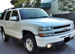 2004 Chevrolet Tahoe for Sale in Detroit, MI