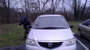 2003 Mazda MPV LX for Sale in Forest Heights, MD