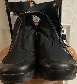 Salomon Hi-top Zipper Sneakers for Sale in Ashburn,  VA