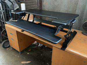 Desk converter for Sale in Fontana, CA
