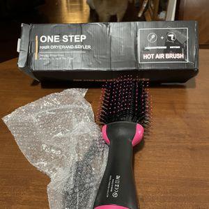Hot Air Brush Straightening & Drying $10 for Sale in Glendora, CA