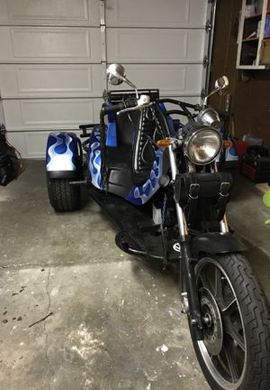 Trike for Sale in Tacoma, WA