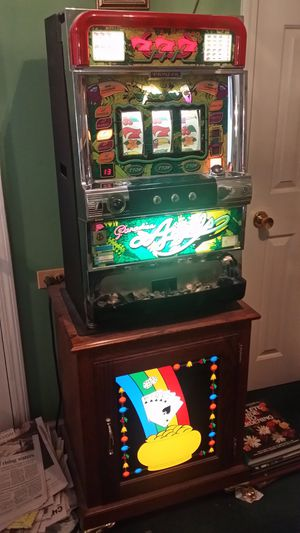 Slot machine for Sale in Rolling Meadows, IL