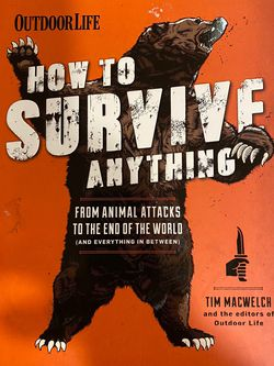 Book How To Survive for Sale in Reedsville,  WV