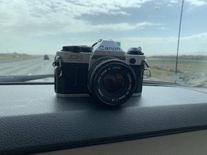 Cannon Ae 1 35mm camera for Sale in Pasco, WA