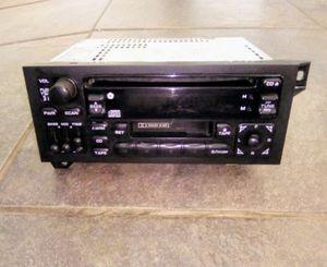Chrysler Am/Fm Cassette/CD Player for Sale in Oakdale, CA