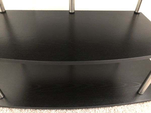 Samsung smart TV with stand