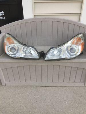 2010-2014 Subaru Legacy OEM Headlights. for Sale in Byron Center, MI