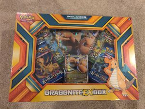 Pokemon three boxes brand new in sealed box. for Sale in Vienna, VA