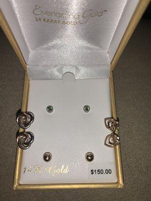 Earrings for Sale in Quantico, VA