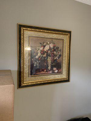 Home decor frames for Sale in Denver, CO