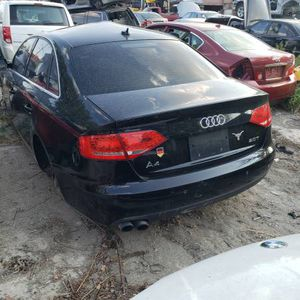 2010 Audi A4 for Parts for Sale in Dallas, TX