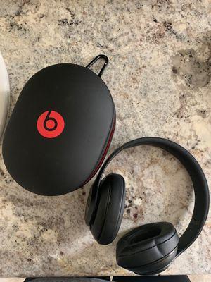Beats Headphones. for Sale in Clovis, CA