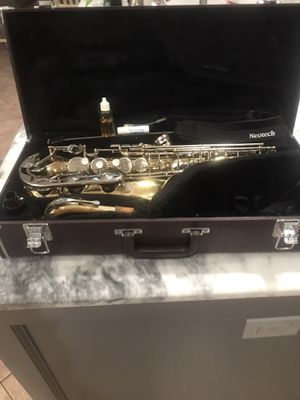 Yamaha Saxophone!!! for Sale in Orlando, FL