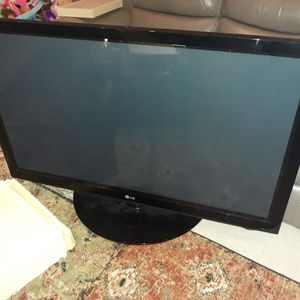 50 inch LG flat screen tv for Sale in Stanley, NC