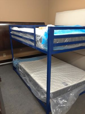 Bunk Bed Holiday Sale for Sale in Chapin, SC