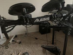 Alesis DM 7 e-drum Kit for Sale in Philadelphia, PA