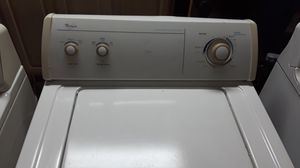 Washer-Whirlpool Extra Large Capacity for Sale in Mechanicsville, VA