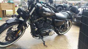 07 Harley Davidson xl1200 for Sale in Centerville, GA