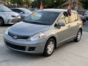 2011 nissan versa (manual transmission) for Sale in Orlando, FL