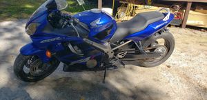 Honda 2006 600f4 for Sale in Chapel Hill, NC