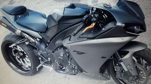black2008 Yamaha r1 for Sale in Normal, IL