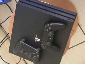 Ps4 Pro Brand New! PickUp Only! NO LOW BALLS! for Sale in Detroit, MI