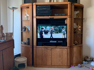 3 Piece Wall Unit ONLY!! for Sale in Indio, CA