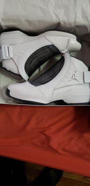 Jordan retro 19 sz 10 for Sale in NJ, US