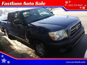 2008 Toyota Tacoma for Sale in Los Angeles, CA