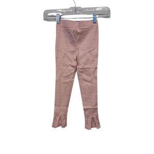 Girl Frill Elastic Waist Pants Plum 3T for Sale in Norfolk, VA