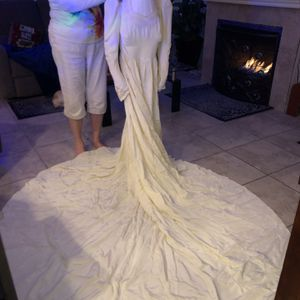 Vintage Wedding Dress for Sale in Simi Valley, CA