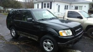 2003 ford explorer sport xlt for Sale in Johnson City, TN