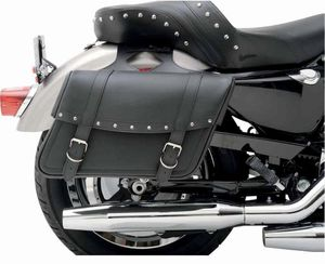 Motorcycle Saddlebag for Sale in Pickerington, OH