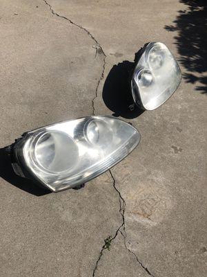 Volkswagen rabbit golf jetta headlights for Sale in Murrieta, CA