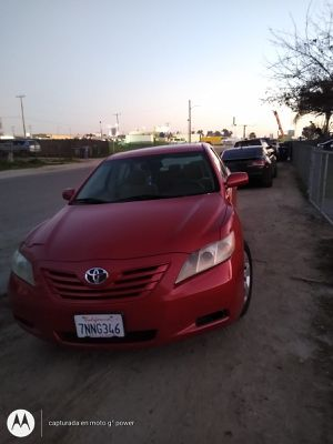 Toyota Camry 2007 for Sale in Tracy, CA