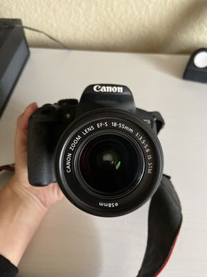 Canon Rebel T5i for Sale in Palmdale, CA