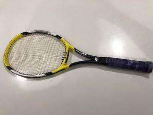 Yonex Hewitt RDS 001 90 in Head Grip 4 1/2 Tennis Racket Racquet not wilson babolat for Sale in Torrance, CA