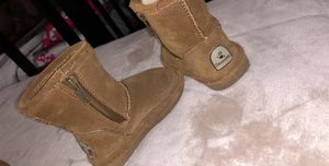 toddler bearpaw boots for Sale in Gardena, CA