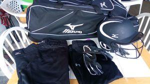 Mizuno Softball Gear for Sale in Deltona, FL