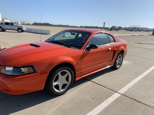2001 Ford Mustang Coupe Manual $2,100 - 118K miles for Sale in San Diego, CA