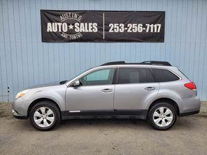 2010 Subaru Outback for Sale in Edgewood, WA