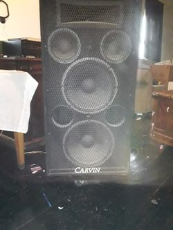 Carvin 1588s for Sale in Aberdeen,  WA
