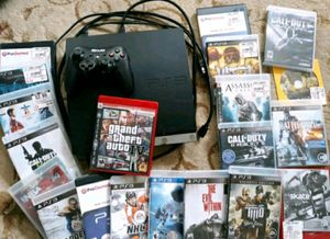 PS3 Bundle for Sale in West Babylon, NY
