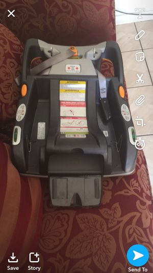 Car seat bottom for Sale in Gulfport, MS