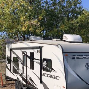 2018 Iconic Toy Hauler for Sale in Wildomar, CA