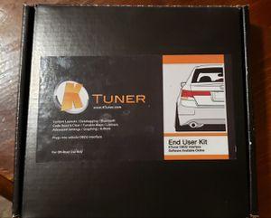 Ktuner v1.2 for Sale in Aspen Hill, MD