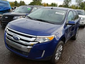 2014 Ford Edge SEL For Parts for Sale in Detroit, MI